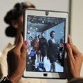 Az Apple az iWatch-csal a divatvilágot is megcélozza?
