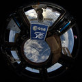 Ha nem vagy űrhajós, akkor ilyet még nem láttál: így néz ki a Föld az űrből Ultra HD felbontásban