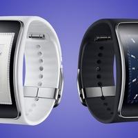 3G-vel hódít az új Gear S a Samsungtól