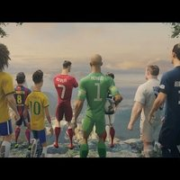 Animációs rövidfilmmel tarol a Nike Football