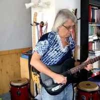 MIDI gitár drót nélkül