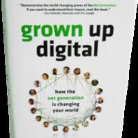 A digitális korszak gyermekei