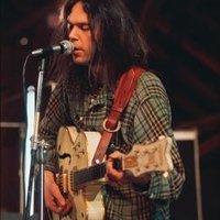 Neil Young és a magas hanghűség