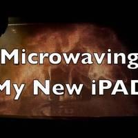 Szegény iPad