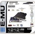 E-MU 1212m PCIe