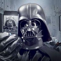 Vader Selfie