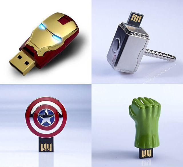 SUPER HEROES