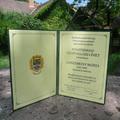 Goszthony Mária Bárdudvarnok község díszpolgára