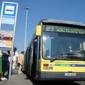 Munkába állt az első VanHool autóbusz
