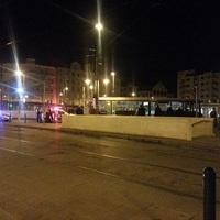 Megtámadtak egy BKV-sofőrt a Móriczon