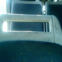 Több hónapos kosz virít a VanHool buszok ülésein
