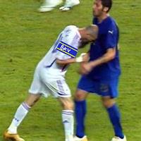 Úgy fejel, mint a Zidane