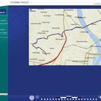 BKV útvonal tervező