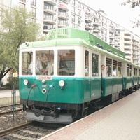 120 éves a budapesti Helyi Érdekű Vasút
