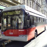 A budapesti tömegközlekedés eddigi legjobb járműve