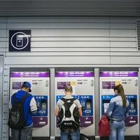 Eltömött automaták - a BKK keresi a megoldást