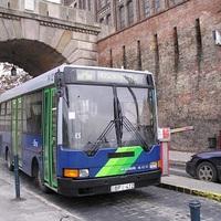 Katasztrofális állapotban a várbuszok