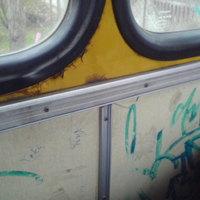 Offtopic: Volánbusz blog