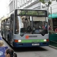 15-ös busz - a mostohagyerek