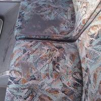 Takarítás BKV-módra: fél centis kosz az 5-ös busz ülésein