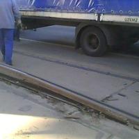 Kiszámíthatatlan a villamosközlekedés a vágánykivetődések miatt