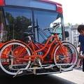 Mikor lesz kerékpárszállító az autóbuszokon?