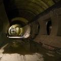Szivárog a víz a Gellért téri metróalagútba