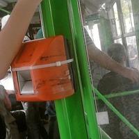 Egyre több buszról szereli le az elektronikus jegykezelőket a BKV