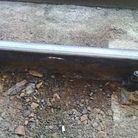 Veszélyes sínek a 37-es villamos vonalán?