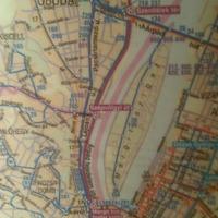 Lemaradt egy HÉV megálló Budapest tömegközlekedési térképéről