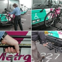 Sok utas minden napját tenné könnyebbé egy újfajta kerékpáros bérlet