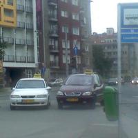 A hétvége bunkó parkolásai