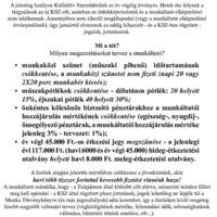 Kollektív szerződés: a dolgozókon spórolna a BKV