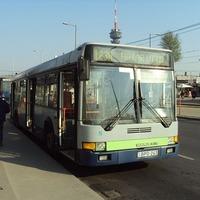 Szatírt fogott a buszvezető
