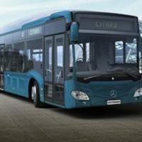 150 új Mercedes busz érkezik jövő tavasszal Budapestre
