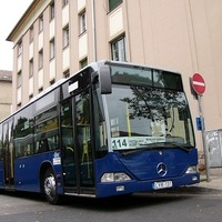 Használt Mercedes Citaro buszokat vesz a BKV