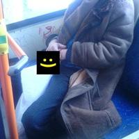 Péniszét mutogatta a hajléktalan (+18)
