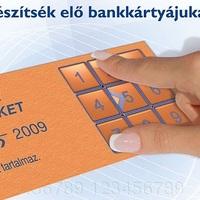 Bankkártyával is fizethetsz a BKV pénztárakban