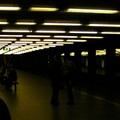 3-as metró - A mostohagyerek