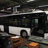 Siker: A BKV-figyelő bejegyzésének hatására javítják meg a Mercedes buszok klímáit