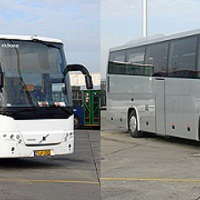 Luxusbuszokat vett a BKV (csak nem nekünk)