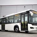 Új, takarékos busztípust mutatott be a Credo buszok gyártója