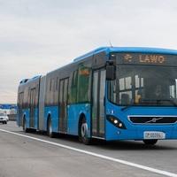 Hazavágják a rossz utak az új buszokat