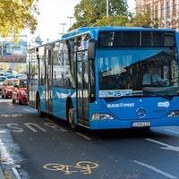 Mikor lesz FUTÁR-kijelző a használt buszokon?