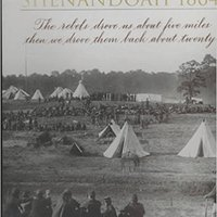 {* PDF *} Shenandoah 1864 (Voices Of The Civil War). shipped Tokdemir Refuse public Fabric Pizza codigo