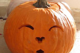 Boldog Halloween-t!