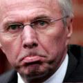 Bréking: Eriksson kihagyta a férfiakat!