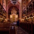 Tíz érdekesség a Dohány utcai zsinagógából