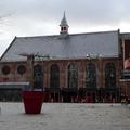 Templomok új szerepben - Amszterdam