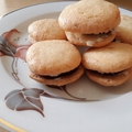 Bounty francia-macaron